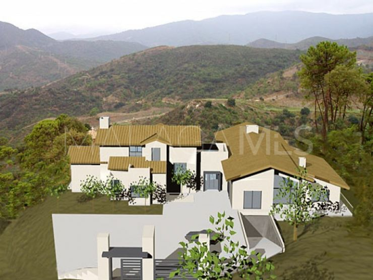 Se vende parcela en La Zagaleta | Inmo Andalucía