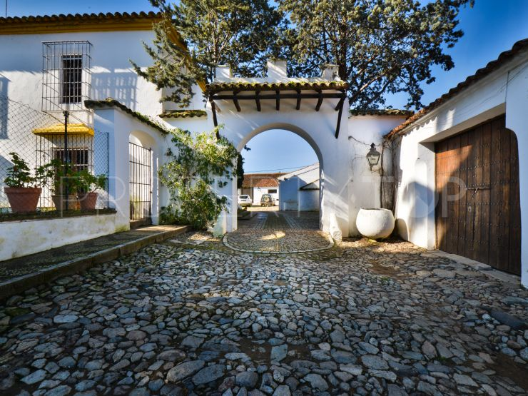 Cortijo for sale in Seville | Villas & Fincas