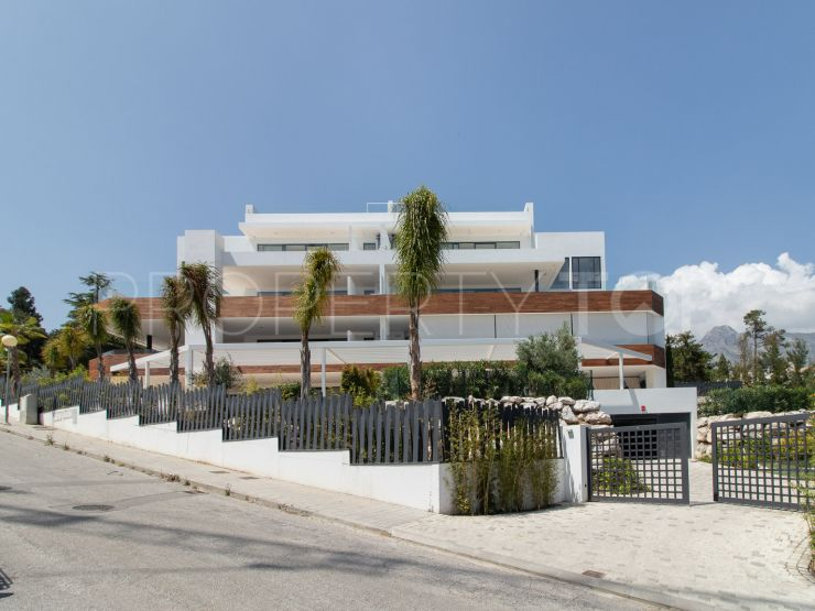 For sale Marbella Golden Mile apartment | MPDunne - Hamptons International