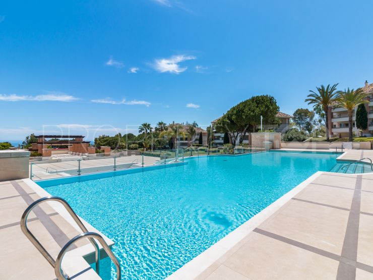 For sale apartment with 2 bedrooms in La Trinidad, Marbella Golden Mile | MPDunne - Hamptons International