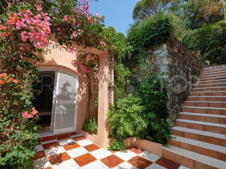 For sale 5 bedrooms villa in El Madroñal, Benahavis   MPDunne - Hamptons International