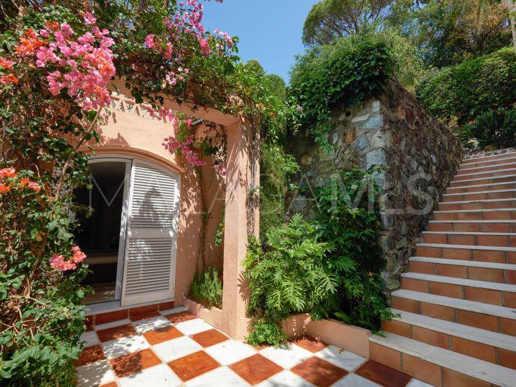 Villa with 5 bedrooms for sale in El Madroñal, Benahavis   MPDunne - Hamptons International
