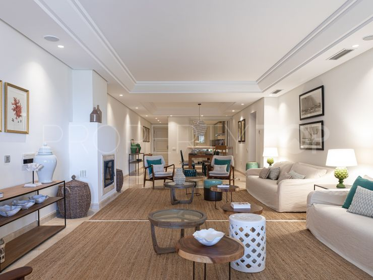 Apartment with 3 bedrooms for sale in La Morera, Marbella East | MPDunne - Hamptons International