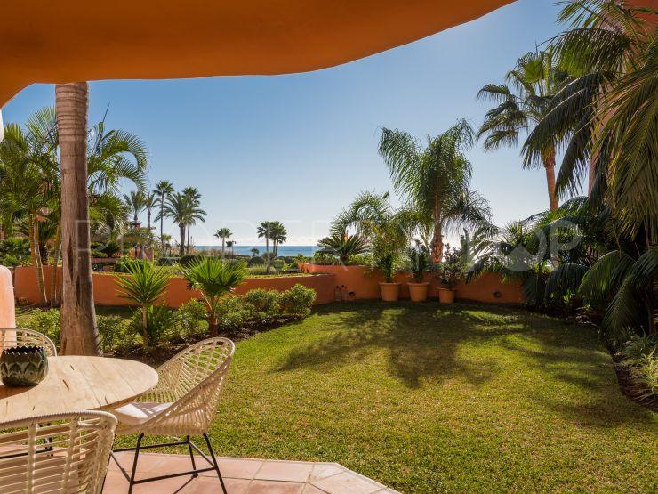Buy ground floor apartment in La Morera with 2 bedrooms | MPDunne - Hamptons International