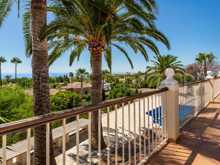 Villa for sale in Nagüeles with 5 bedrooms   MPDunne - Hamptons International