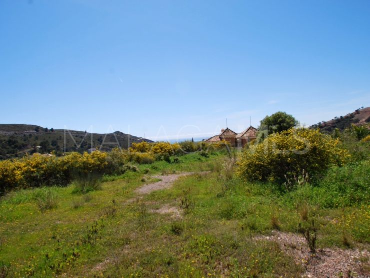 Parcela en venta en Marbella Club Golf Resort de   Pure Living Properties
