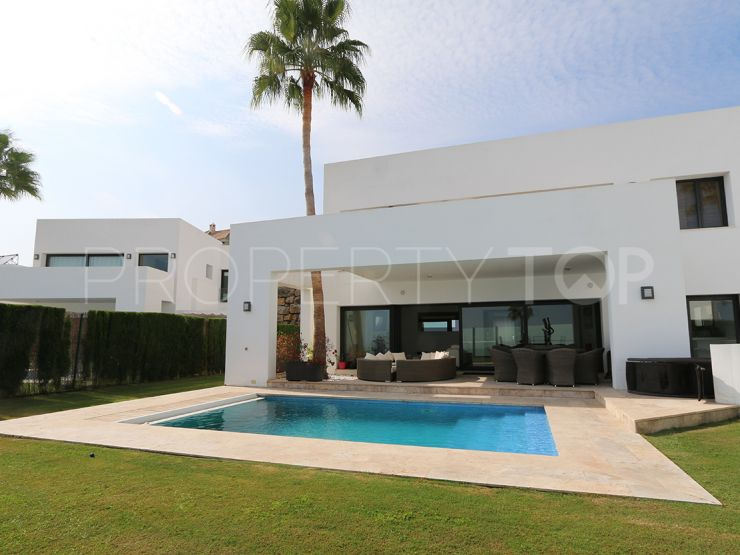 For sale Atalaya Fairways villa | Pure Living Properties