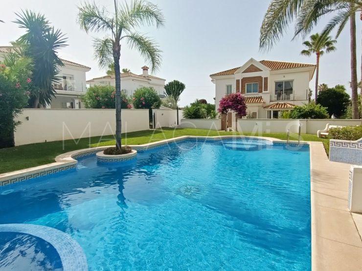 Buy villa in Atalaya with 5 bedrooms | Pure Living Properties