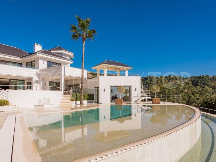 Villa for sale in La Zagaleta with 5 bedrooms   Pure Living Properties
