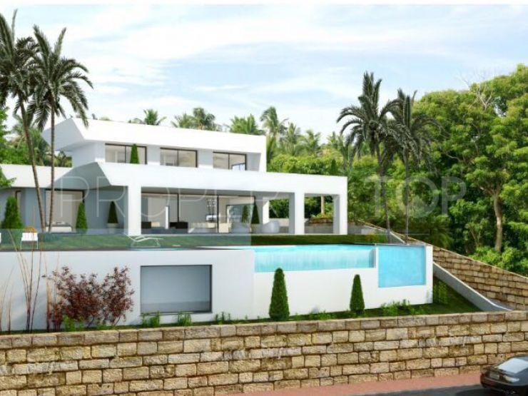Capanes Sur villa   Pure Living Properties
