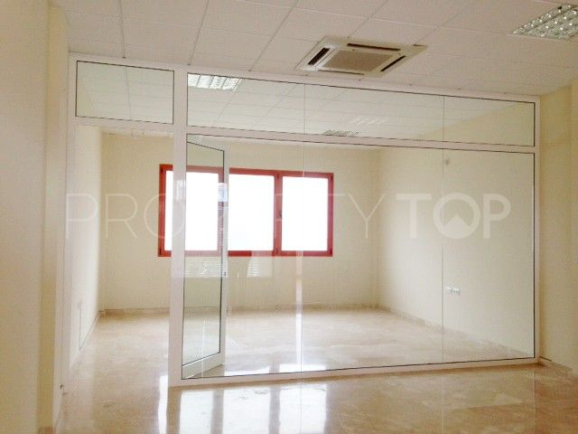 Office in Sotogrande for sale | Campomar Real Estate