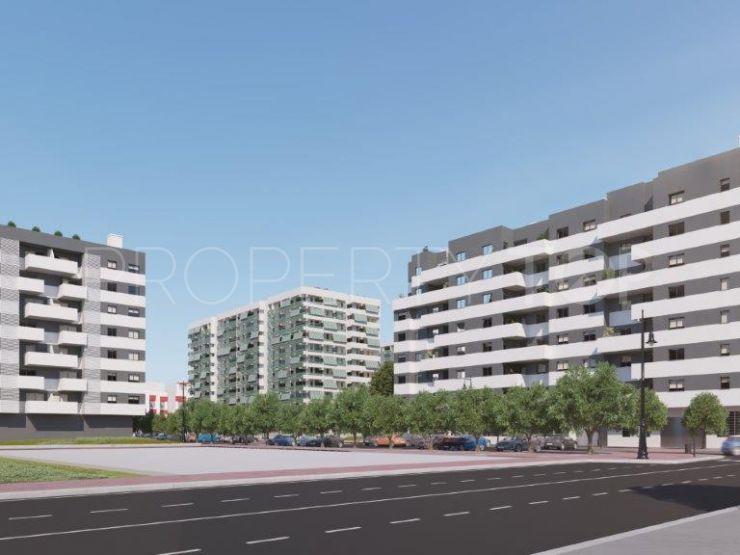 Estepona Centro, apartamento a la venta de 2 dormitorios | Campomar Real Estate