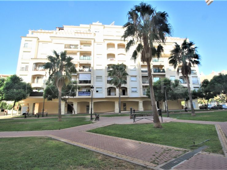 Comprar apartamento en Estepona Centro | Campomar Real Estate