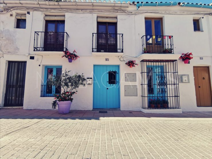 Buy house in Estepona Old Town   Campomar Real Estate
