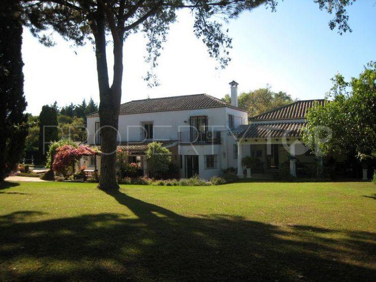 Villa for sale in Sotogrande Costa | Peninsula Properties