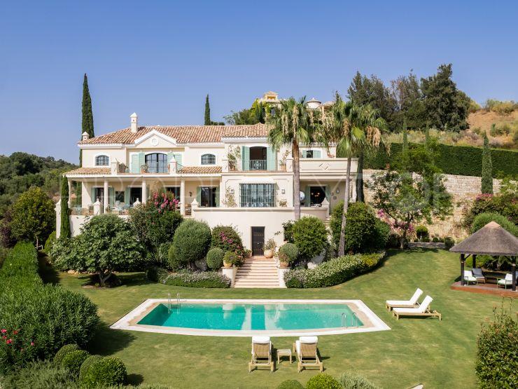 Villa for sale in Marbella Club Golf Resort, Benahavis   DM Properties