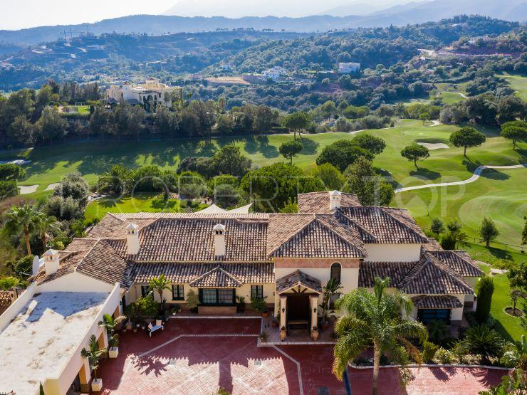 For sale Marbella Club Golf Resort villa with 4 bedrooms | DM Properties