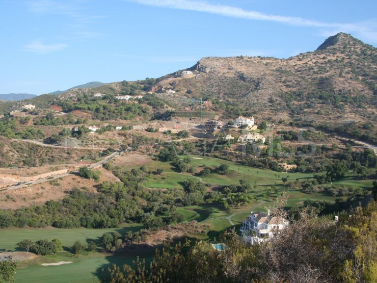 Plot for sale in Marbella Club Golf Resort, Benahavis | DM Properties