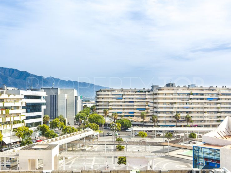Buy 3 bedrooms penthouse in Marbella - Puerto Banus   DM Properties