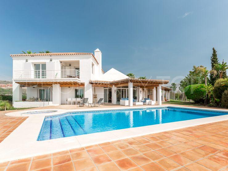 Villa for sale in La Alqueria with 5 bedrooms | DM Properties