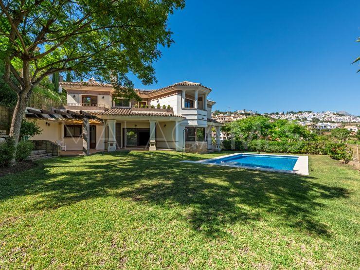 5 bedrooms Los Arqueros villa for sale | DM Properties