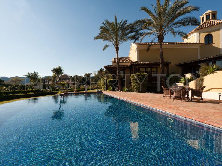 4 bedrooms villa in La Zagaleta, Benahavis | DM Properties