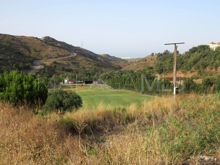 Plot in Marbella Club Golf Resort for sale | DM Properties