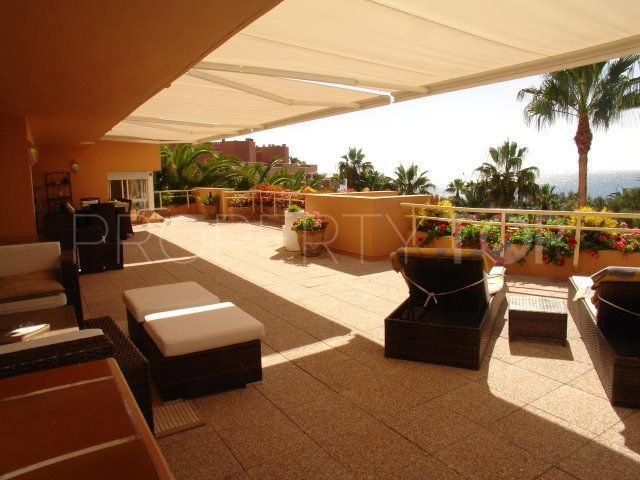 3 bedrooms penthouse in Sotogrande Playa for sale | John Medina Real Estate