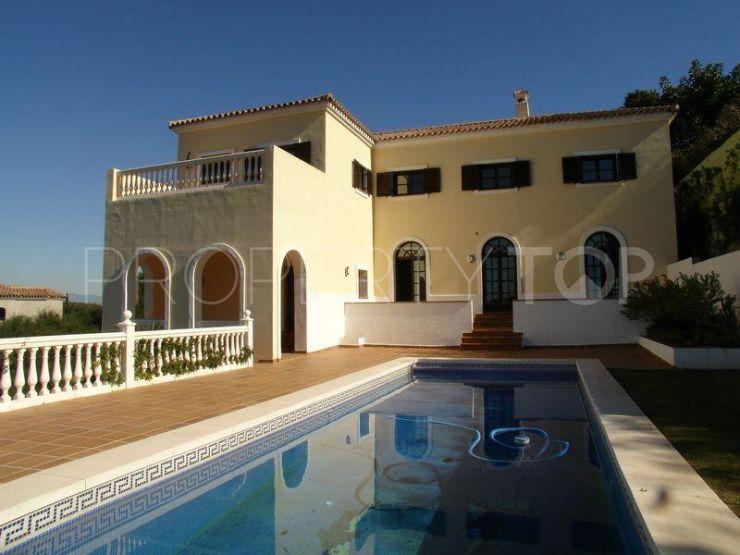 Villa for sale in Sotogrande Alto   John Medina Real Estate