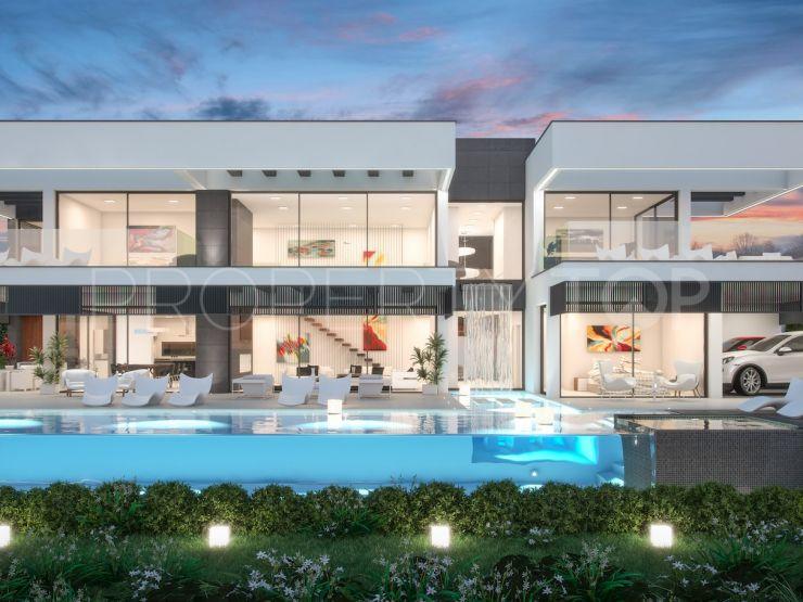 La Cerquilla, Nueva Andalucia, villa en venta | Crown Estates Marbella