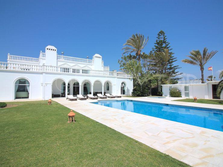 9 bedrooms Casasola villa for sale | Crown Estates Marbella