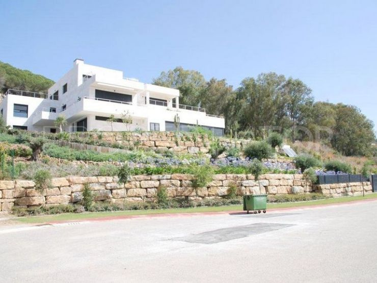 For sale villa in La Reserva, Sotogrande | Crown Estates Marbella
