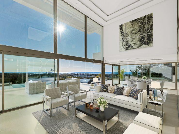 7 bedrooms villa in La Alqueria for sale | Nevado Realty Marbella