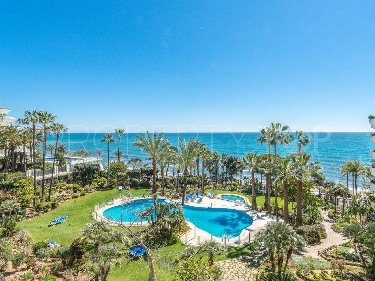 For sale apartment in Gran Marbella | Nevado Realty Marbella