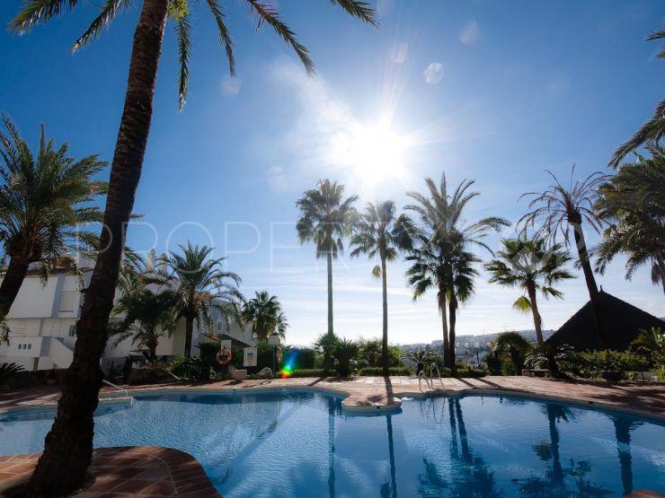For sale La Duquesa Golf apartment with 3 bedrooms | Hamilton Homes Spain