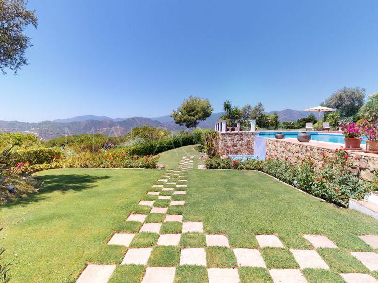 6 bedrooms villa in La Zagaleta for sale | Amrein Fischer