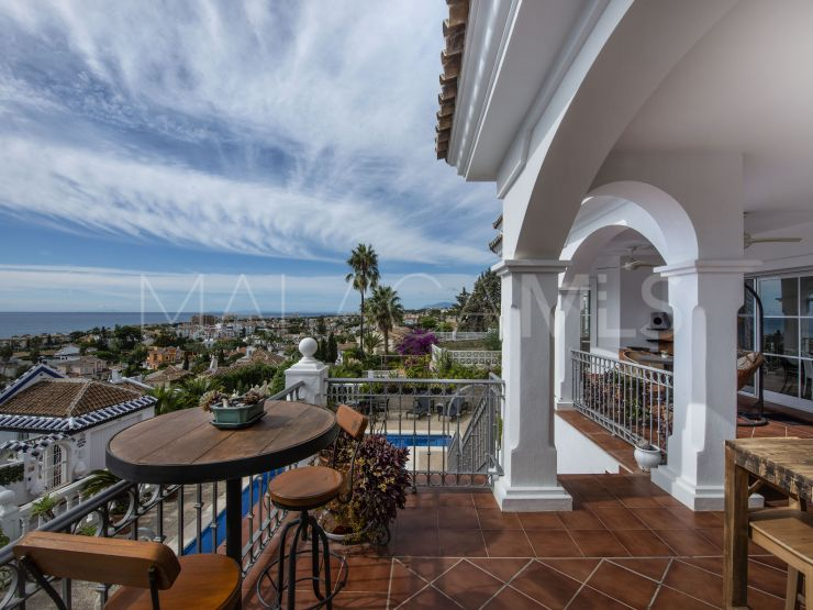 4 bedrooms villa in Riviera del Sol, Mijas Costa | Amrein Fischer