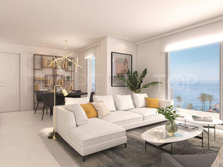 Buy 3 bedrooms penthouse in Torrequebrada, Benalmadena | Terra Realty