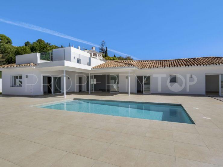 For sale villa in La Capellania, Benalmadena | Escanda Properties