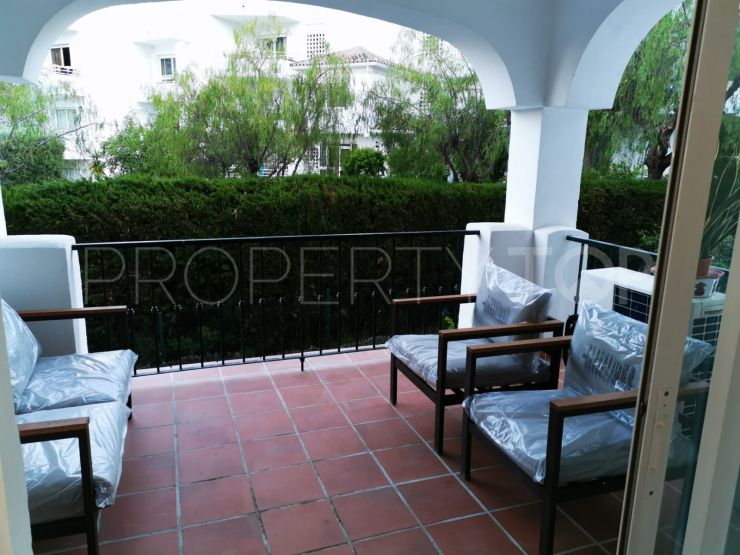 Buy apartment with 3 bedrooms in Guadalmina Baja, San Pedro de Alcantara | Escanda Properties