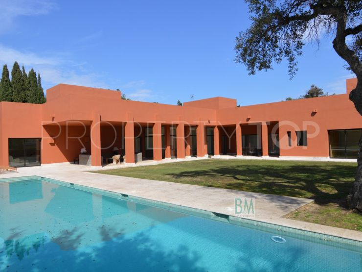 Villa with 5 bedrooms for sale in Sotogrande Costa   BM Property Consultants