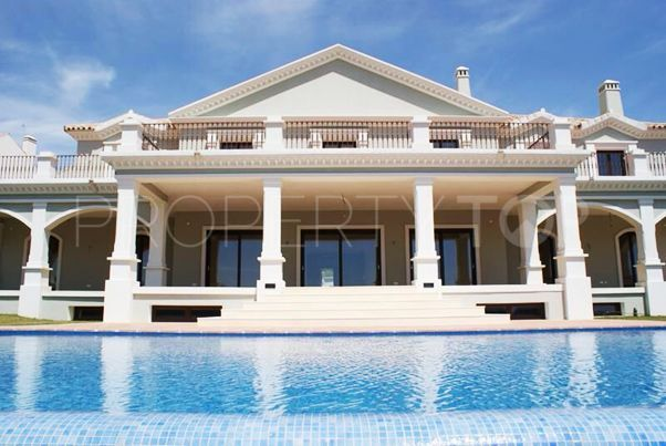 La Reserva villa for sale | BM Property Consultants