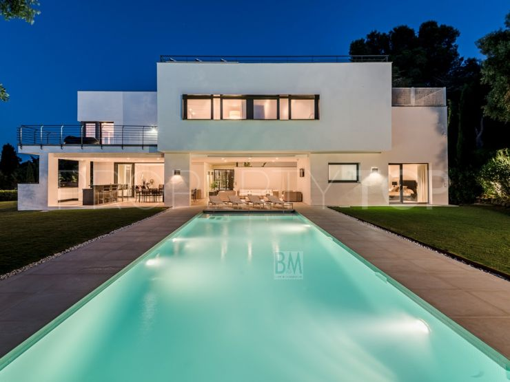 Villa in Sotogrande Costa | BM Property Consultants