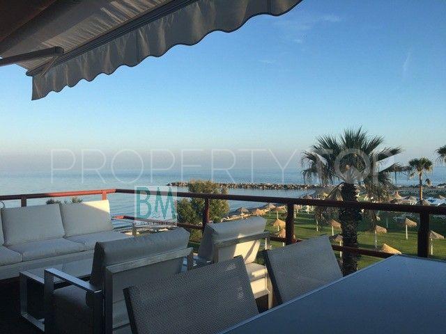 Paseo del Mar 3 bedrooms apartment | BM Property Consultants