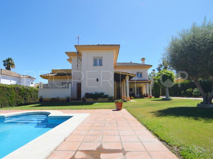 5 bedrooms villa for sale in Sotogrande Costa   BM Property Consultants