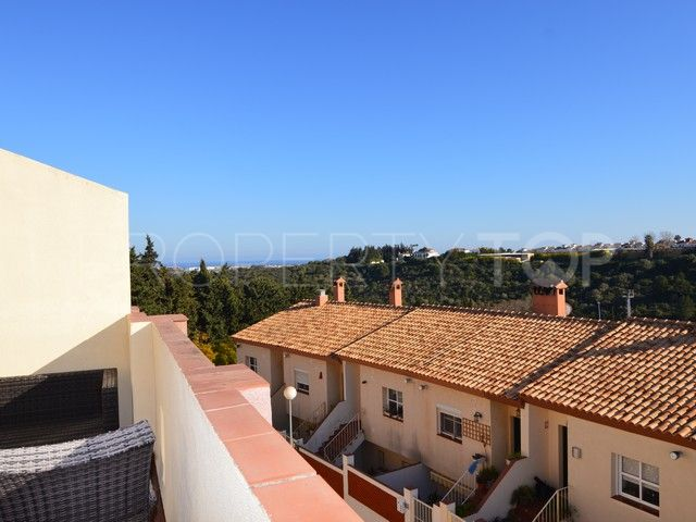 For sale Guadiaro town house   BM Property Consultants