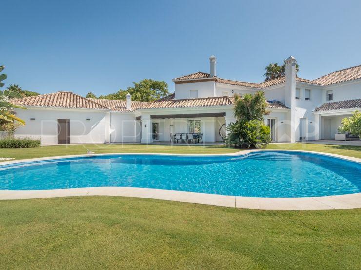 10 bedrooms villa in Sotogrande Costa for sale   BM Property Consultants