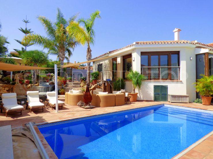 Pueblo Nuevo de Guadiaro 3 bedrooms chalet for sale | BM Property Consultants