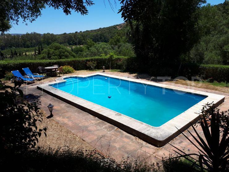 For sale San Martin del Tesorillo finca with 3 bedrooms | BM Property Consultants