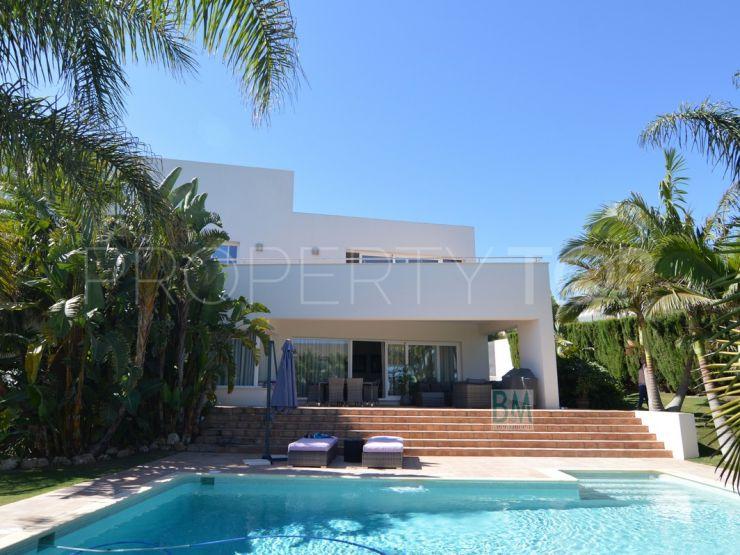 Buy Alcaidesa Alta villa with 5 bedrooms | BM Property Consultants